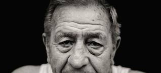 Kriminelle Senioren: Resozialisierung mit 75?