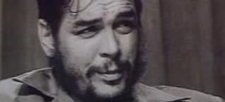Revolutionär taucht unter: Che Guevara in der Tschechoslowakei