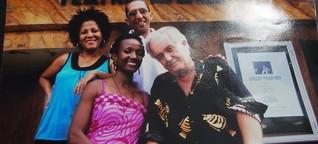 Mosambik: Henning Mankells zweite Heimat in Afrika