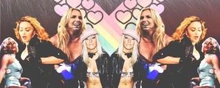 Von Madonna bis Lady Gaga: Warum lieben schwule Männer Popmusik von Frauen? | Broadly