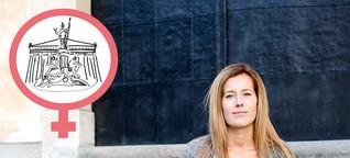 """Claudia Gamon: """"Ich will Feminismus nicht den Linken überlassen"""""""