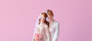 Kommentar: Warum Ehe-Gleich das Beste ist, was Frauen in Österreich passieren könnte