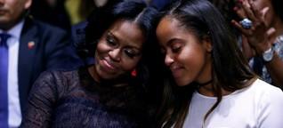 Goodbye, Adios, Auf Wiedersehen: Unsere Obamas