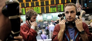 Das Börsenjahr 2016 - Weshalb die Kurse an der Wall Street nur nach oben zeigen