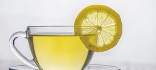 Heiße Zitrone: Was taugt das Vitamin C-Pulver aus dem Beutel? MARKTCHECK