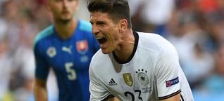 """Gomez: """"Wir wollen in Russland wieder angreifen"""""""