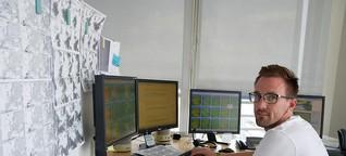 Jobs für Meteorologen | Wissenschaftsladen Bonn