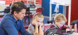 Themenservice: Games im Schulunterricht - BIU - Bundesverband Interaktive Unterhaltungssoftware