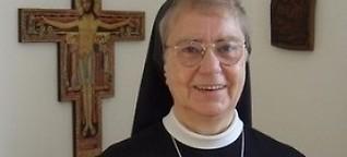 Ein Helden-Orden für die Ordensfrau