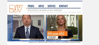 DJV-Newsletter vom 27.1.2017