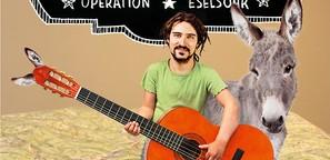 Operation Eselsohr - El Mago Masin mit neuem Programm