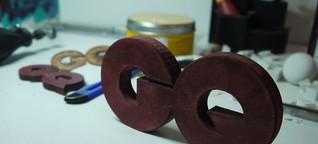 3D Print: Making-of GQ - So entsteht GQ