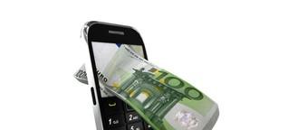 Eine Kritik an den teuren Datentarifen in Deutschland: Flat wäre nett