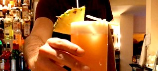 Whisky Cocktail: So mixen Sie den Exotic Nikka Cooler