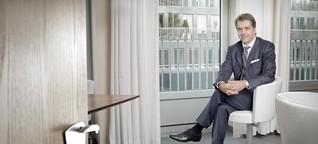 Ralf Leinemann: Der Anwalt der Baulöwen