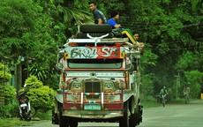 Der König der philippinischen Straßen