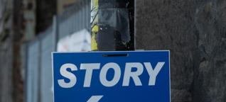 Von Helden, Hooks und Happy Endings: Mit Storytelling Investoren begeistern - startupcoach.de