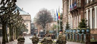 Frankreich: Wenn der Notstand zur Normalität wird
