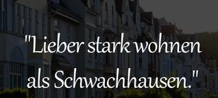 19 Sätze, die du nur verstehst, wenn du Eltern aus Bremen hast