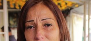 Santa Muerte: die Todesheilige Mexikos