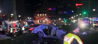 Mord-Anklage: Berliner Raserprozess vor Urteil