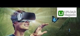Was ist Virtual Reality? Und was ist der Unterschied zu Augmented Reality/Mixed Reality?