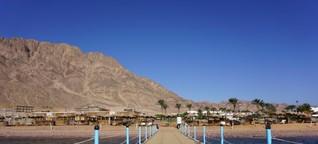 Tauchen in Dahab: Die besten Tauchplätze und Tipps
