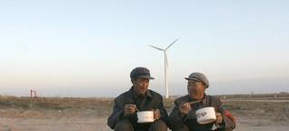 Energie-Studie: China überholt Öko-Spitzenreiter Deutschland - SPIEGEL ONLINE