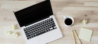 Praxismarketing: Warum Perfektionisten nicht gefunden werden und wie Sie es besser machen