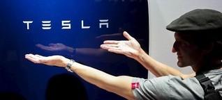Powerwall: Tesla macht die Energiewende schick