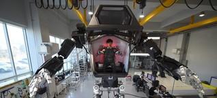 Künstliche Intelligenz: Wenn Maschinen lernen lernen
