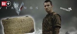 """Selbst in der Serie """"Vikings"""" taucht es auf - Das uralte Rätsel um das Wort """"Ananizapta"""""""