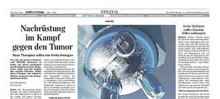Saarbrücker Zeitung: Wissen
