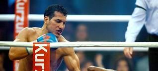 """Mega-Boxturnier: """"Wir brauchen neue Helden"""" - SPIEGEL ONLINE - Sport"""