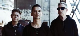 Rezension | Depeche Mode: Spirit. Enjoy the Revolution