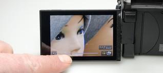 Panasonic Lumix GX8 im Test: Erst knipsen, dann schärfen - SPIEGEL ONLINE