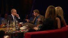 NDR Talk Show - Interview mit Florian Schröder über die Rolle der Frau 2016