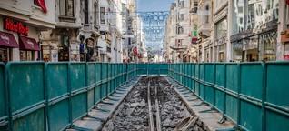 İstanbul'da yabancı öğrenci olmak: OHAL altında Erasmus