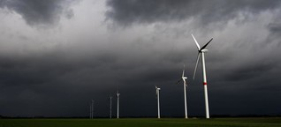 Wenn Energiewende auf Bürgerwillen trifft