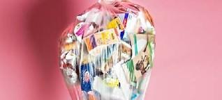 Müll-Komma-nix