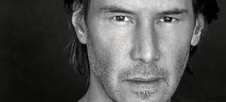 """Keanu Reeves: """"Es ist die Stunde der Einzelgänger"""""""