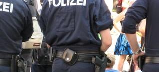 Sprengstoff-Verdächtiger aus der Pfalz hat Kontakte zur rechten Szene - SWR4