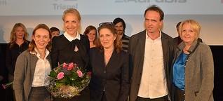 """Zwei Leben"" in Einem | engels - Kultur. Kino. Wuppertal."