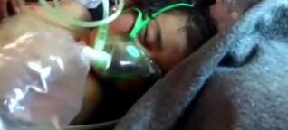 Giftgasangriff Syrien: Schlacht um den passenden Schuldigen – UNO scheitert