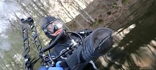 Sechs Tipps für angehende Unterwasser-Fotografen