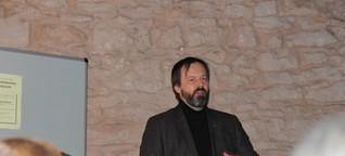 Radio Vatikan - live aus dem Zentrum der Weltkirche