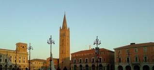 La dolce vita: Wenn alles auf einmal schief geht