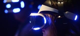Die virtuelle Realität macht echte Inklusion möglich