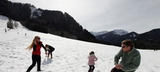 Elf Tipps für mehr Freude im Winter