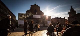 La dolce vita: Das italienische Leben auf der Piazza